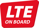 LTE on Board